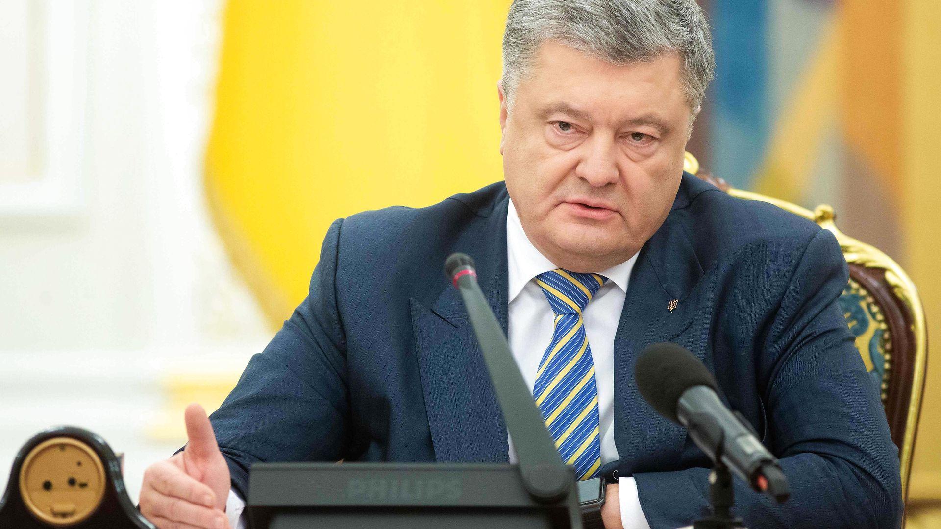 Ota Tiefenböck efter søndagens begivenheder: Er Rusland og Ukraine på vej mod en ny konflikt?