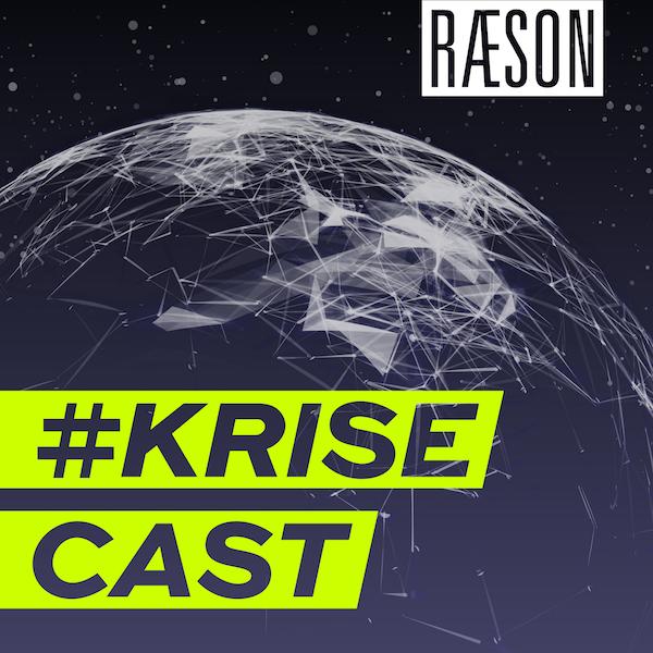 Ny gratis podcast: Krisecast – de største kriser i verdenshistorien
