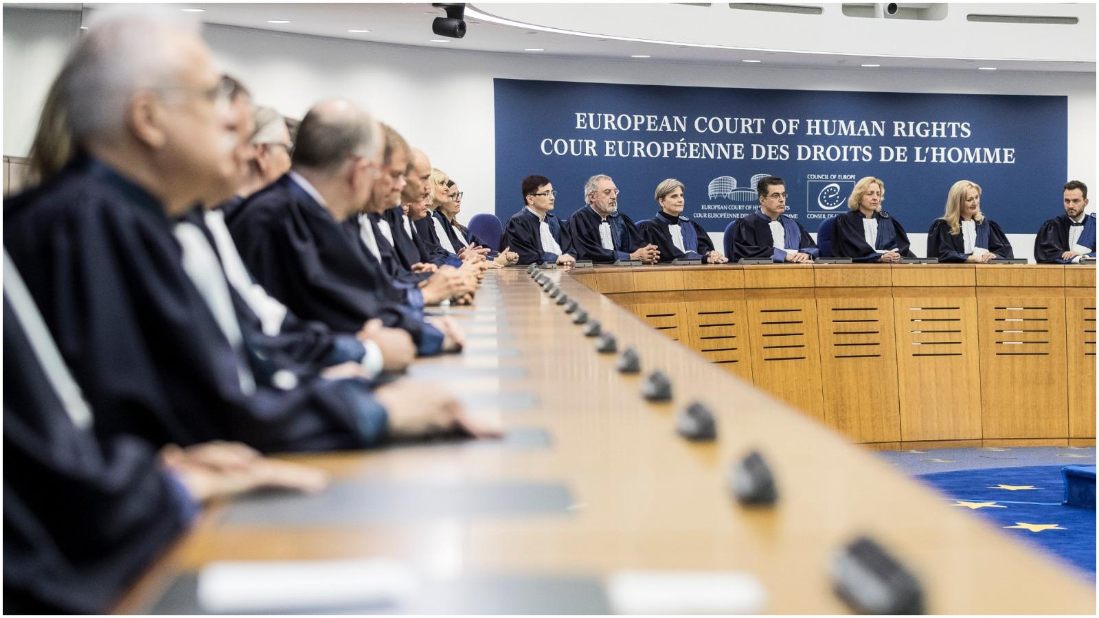 Bjørn Elmquist om menneskerettighedsdomstolen: Politikerne ønsker at politisere alt – men uden stopklodser, intet demokrati