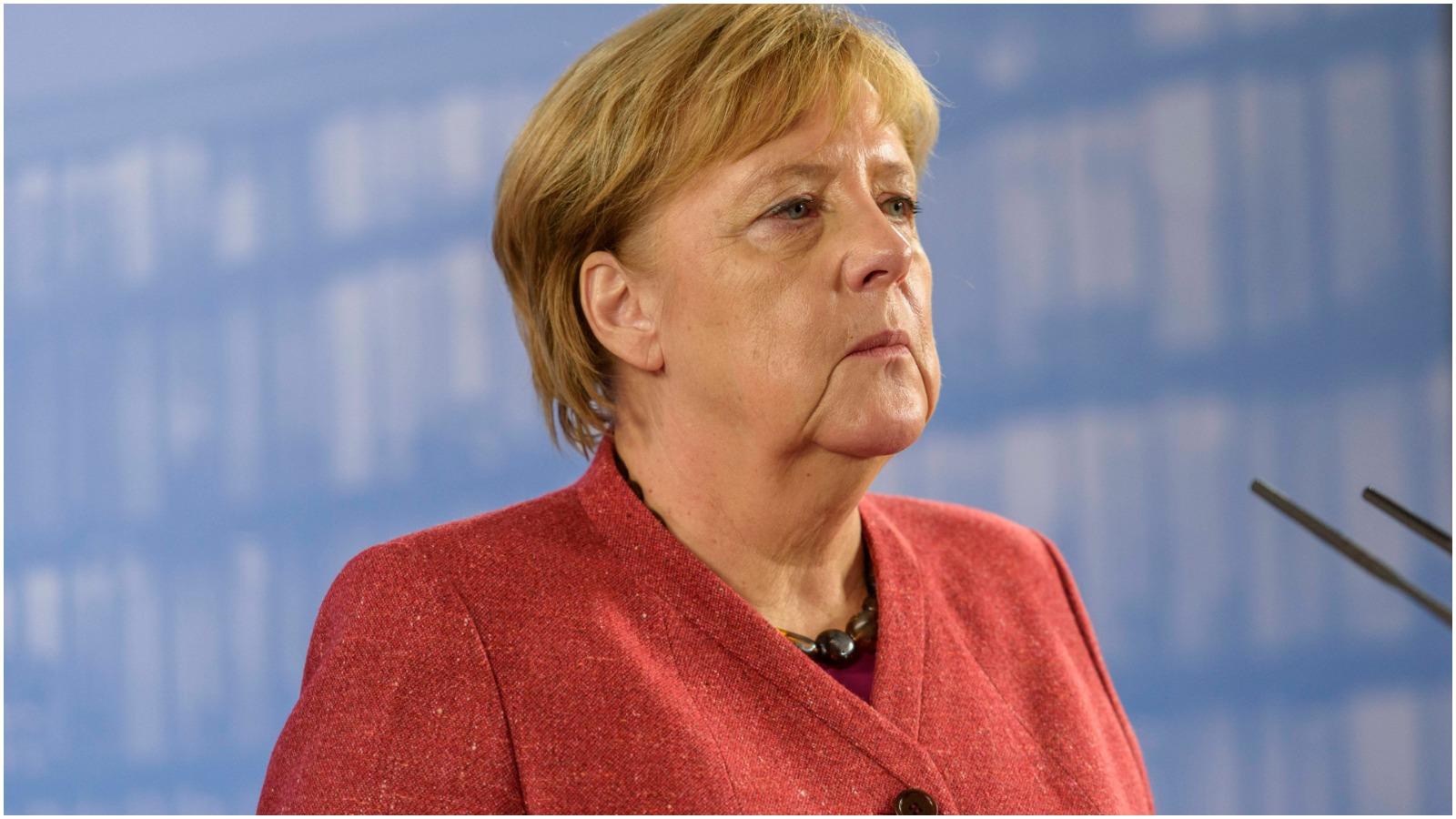 Uffe Gardel: Sådan bliver opgøret efter Merkel