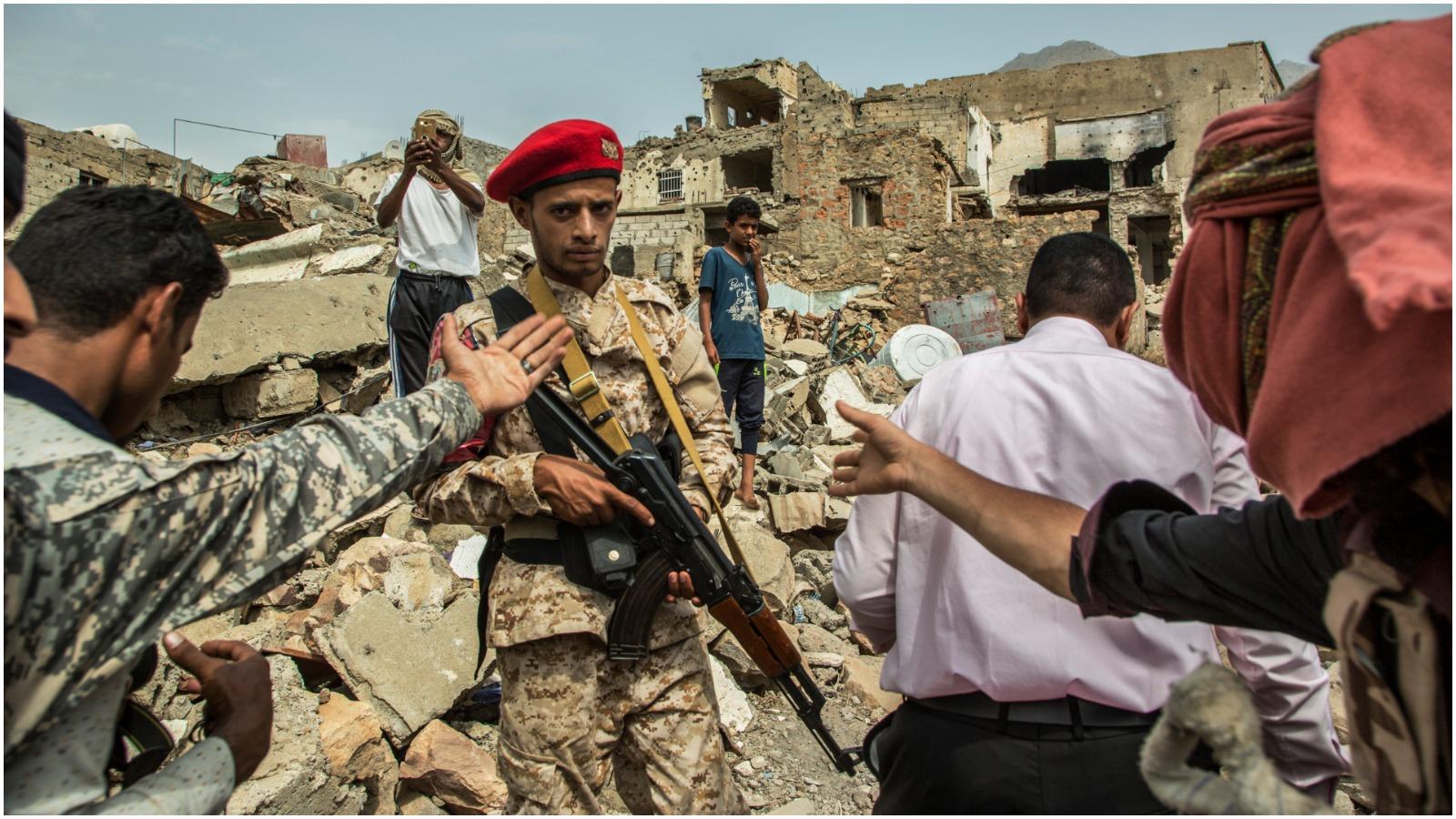 Professor Isa Blumi: Yemen er ikke en stedfortræderkrig mellem Iran og Saudi-Arabien – tværtimod er USA centrum for krigen