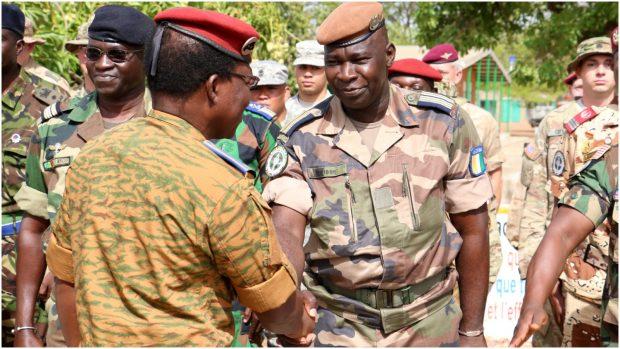 Emilie Vagnø Dahl: Hvis vi ikke griber ind nu, risikerer vi, at alverdens terrorgrupper får ro til at vokse i Burkina Faso