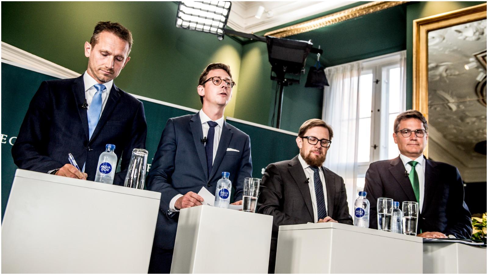 Velfærdsforsker Kristian Kongshøj: Gør Robin Hood til skatteminister igen – Danmark har brug for at øge omfordelingen