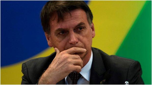 Lektor Georg Wink: Valget af Bolsonaro underminerer Brasiliens demokratiske institutioner