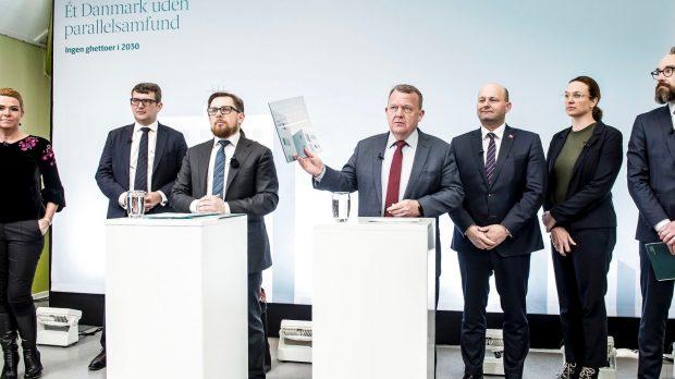 Peter Lauritsen om udlændingepolitikken: De magtfuldes triumf over de magtesløse