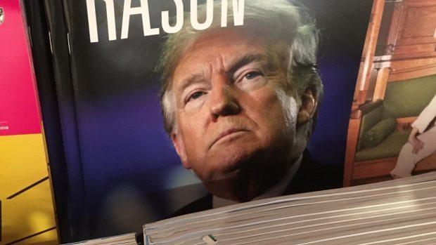 Nyt nummer i kioskerne i dag: Er USA færdig som supermagt?
