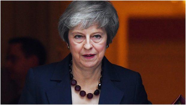 Anne Sofie Allarp: EU kan ikke hjælpe briterne, så længe de ikke selv ved, hvad de vil