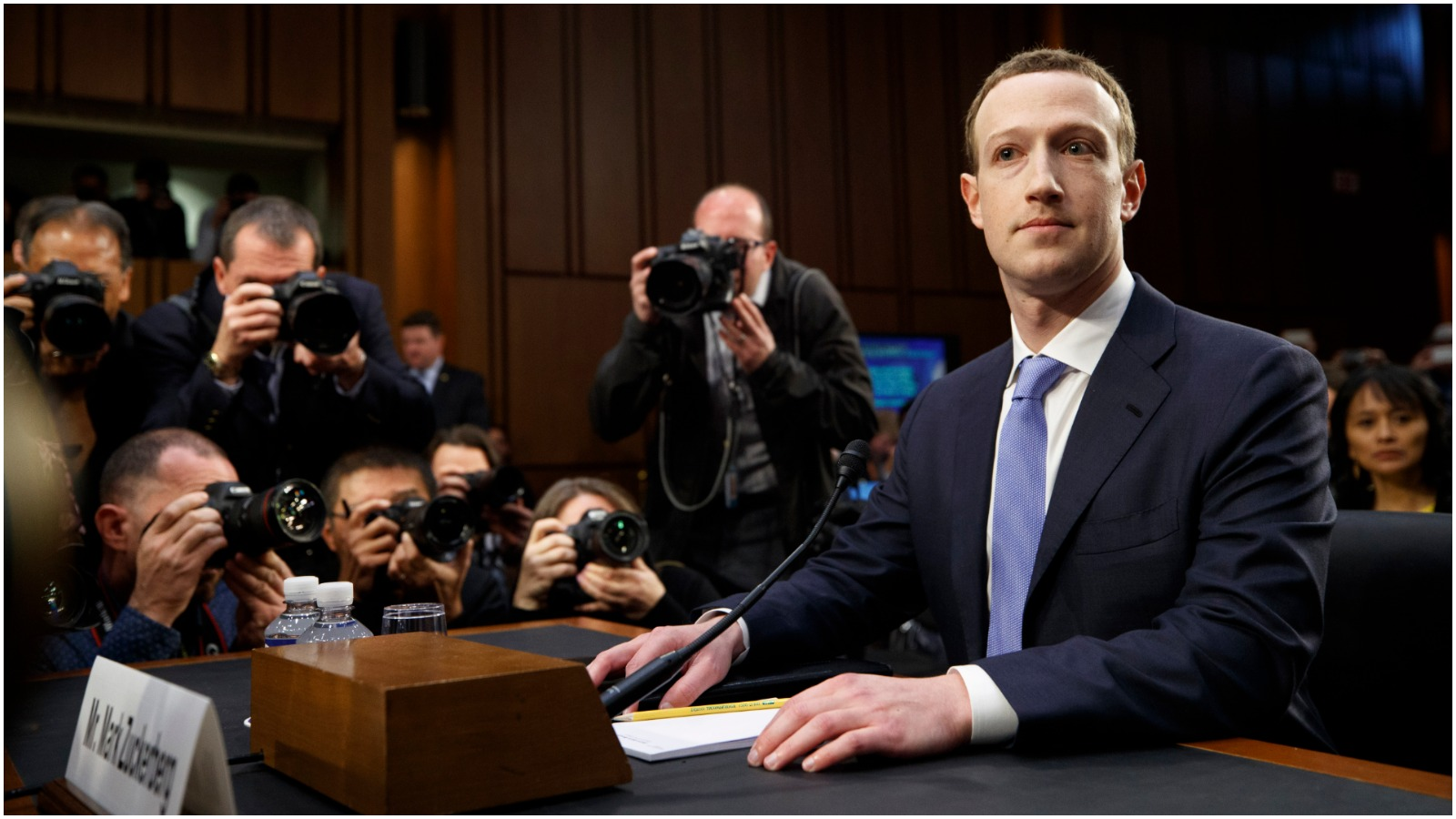Dan Mygind i RÆSON36: Nu truer teknologien demokratiet
