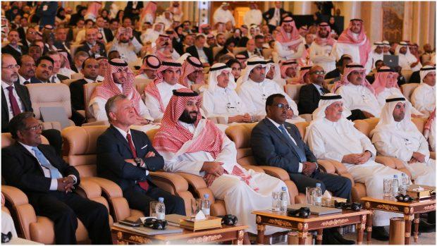 Lars Erslev Andersen i RÆSON36: Derfor bryder Vesten ikke med Saudi-Arabien