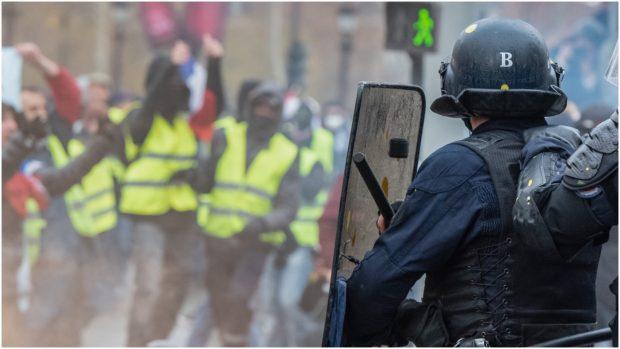 Henrik Prebensen: Er Emmanuel Macron den sidste præsident i den femte republik?