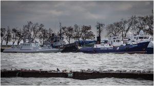 Ota Tiefenböck: Den russisk-ukrainske krise eskalerer – vil det lykkes Porosjenko at drage Vesten ind i konflikten?
