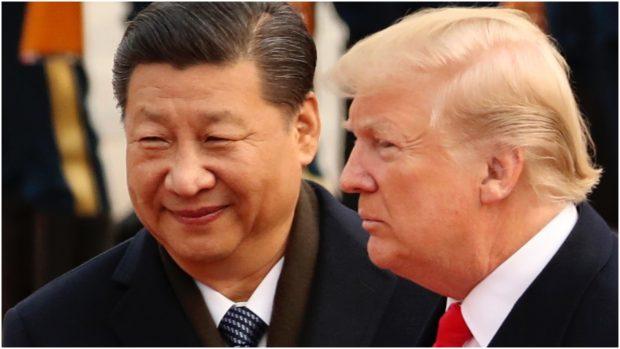 Christina Boutrup: Kina udfordrer USA's position som verdens førende supermagt. Og derfor slutter handelskrigen ikke foreløbigt