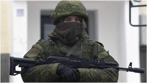 Uffe Gardel: Efter et søslag i Det Asovske Hav er Krim interessant igen