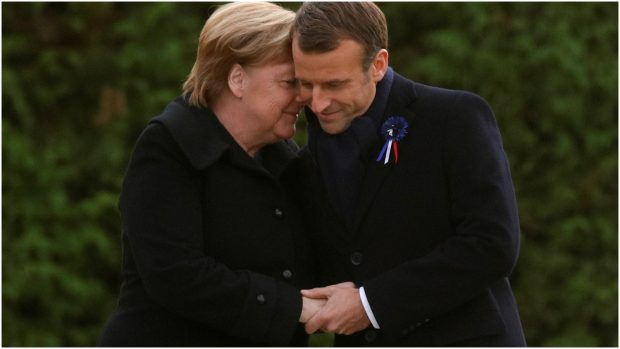 Ole Aabenhus om Merkel: Kan den befriede kansler løse Europas problemer?