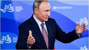 Lars Bangert Struwe: Den nye Ukrainekrise – når disinformation slår til, og forvirringen er total