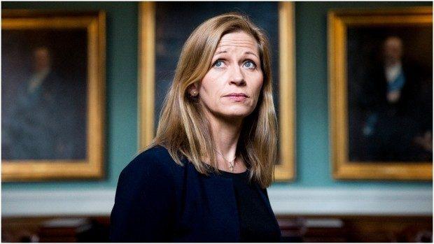 Marie Krarup til Stine Bosse: Du prioriterer humanismen over danskernes ve og vel