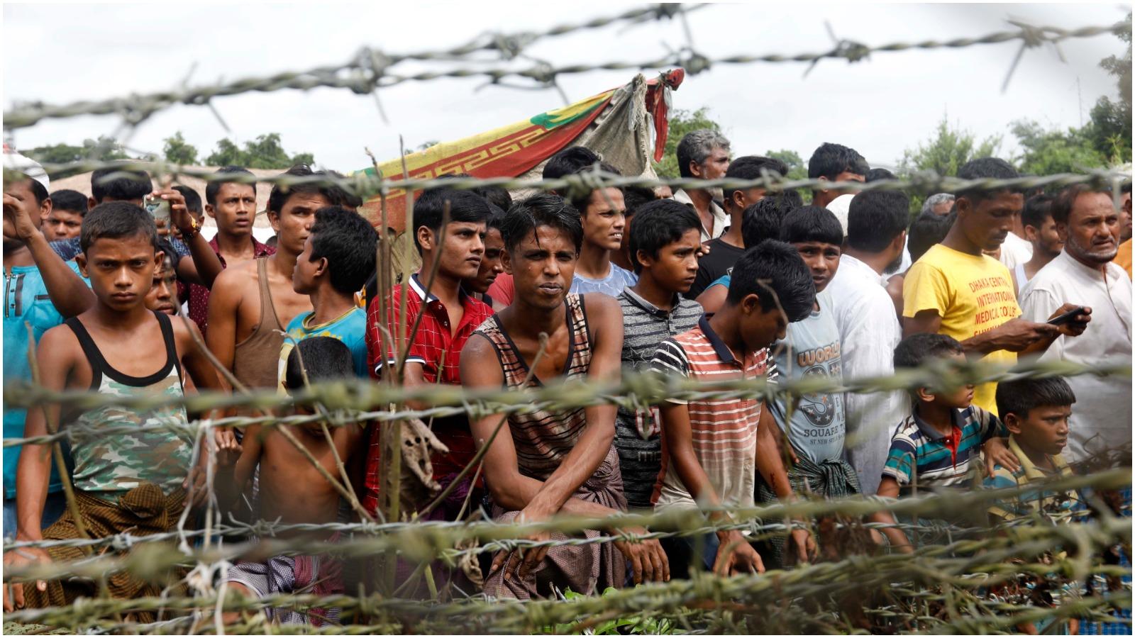 Jonas Stengaard Jensen: Rohingya-krisen skaber et politisk trekantsdrama i Bangladesh