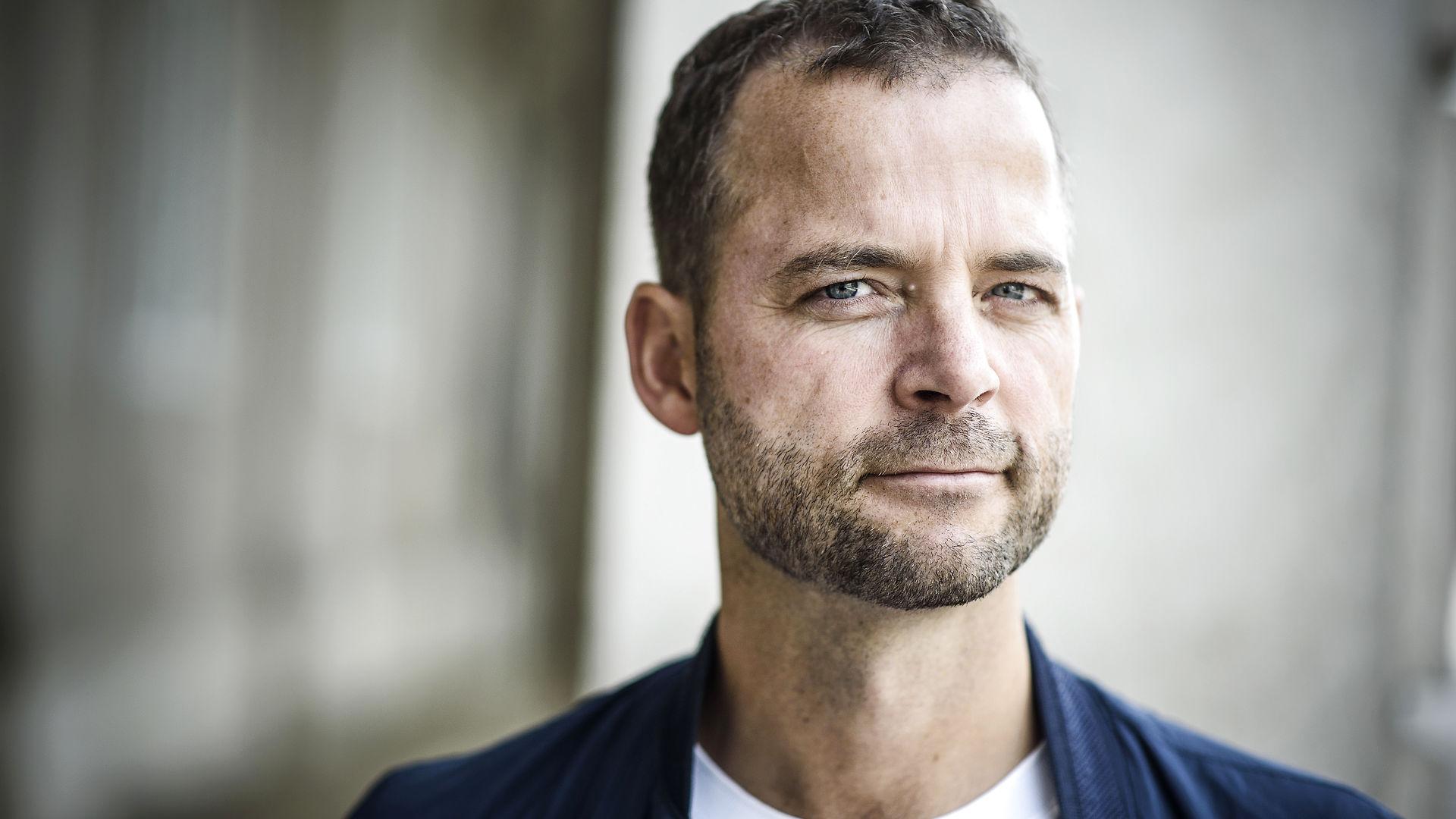 """Morten Østergaard: Jeg har kunnet læse i Politiken på lederplads: """"Man kan ikke bevare sine værdier efter den her flygtningekrise"""". Dér har jeg indimellem følt, at der var strid modvindNy interviewserie (og podcast) for RÆSONs abonnenter"""