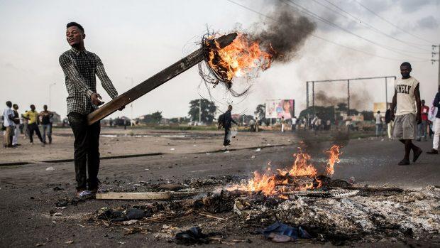 Jonas Stengaard Jensen: Congo er i kaos. Men måske vil landets nye demokratiske leder være i stand til at indfri dets enorme potentiale
