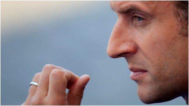 Sten Rynning i RÆSON36: Macron vil samle dem, der vil og tør