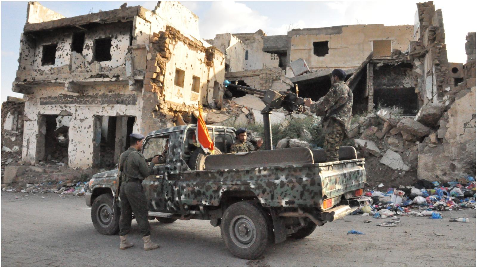 Maria-Louise Clausen: Krigen i Yemen har varet så længe, som den har, fordi en lang række aktører har interesse i, at den fortsætter