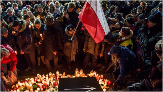 Ota Tiefenböck: Polens splittelse mellem liberale og nationalister er kolossal, og nu er den begyndt at koste liv