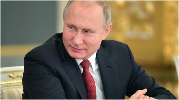 Ida Alban Adler: Putin manipulerer historieskrivningen for at stramme grebet om magten