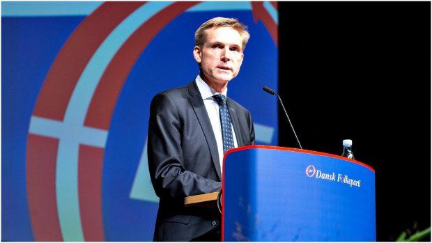 Flemming Fage Sørensen: Dansk Folkeparti har allerede flyttet normalbilledet i dansk politik. Men vi må ikke lade deres verdensbillede vinde