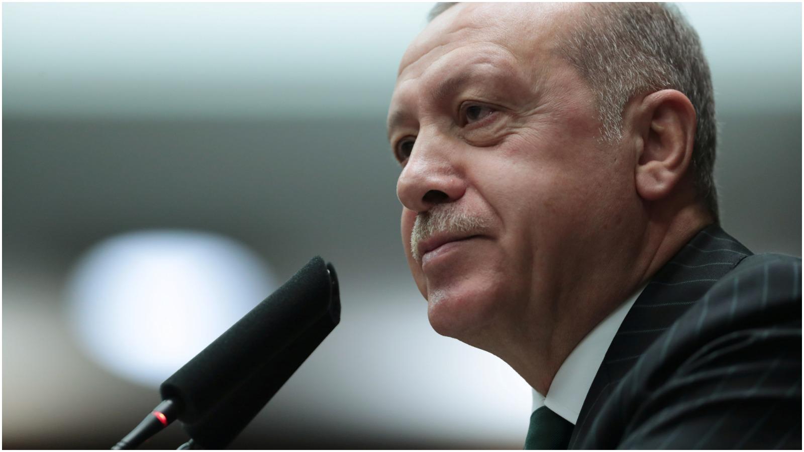 Hans Henrik Fafner: Trumps exit fra Syrien spiller lige i hænderne på Erdoğan og Tyrkiets autoritære tradition