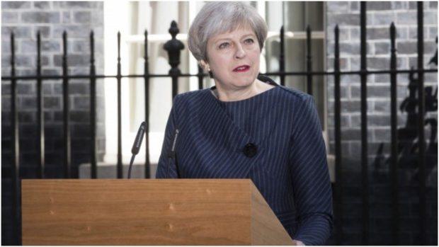 Professor Derek Beach: Storbritanniens strategiske tænkning om Brexit har glimret ved sit fravær. Nu må May påtage sig rigtigt politisk lederskab