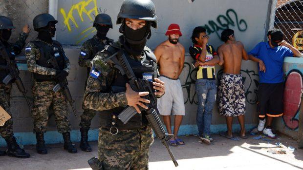 Jonas Stengaard Jensen: Narkokriminaliteten får dele af Mellemamerika til at ligne en krigszone. Det er et problem, USA ikke kan mure til