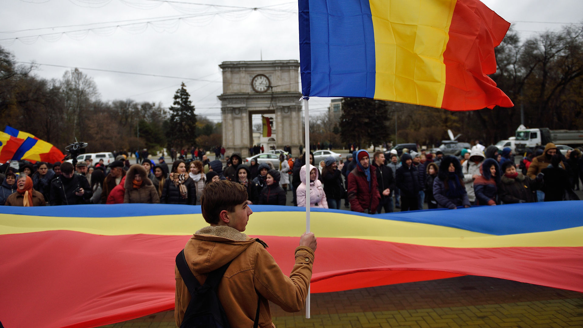 Ota Tiefenböck: Moldova vil efter søndagens valg fortsat befinde sig i et strategisk og geopolitisk tomrum, som flere parter vil forsøge at hive i