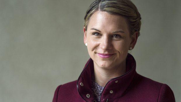 Mette Abildgaard svarer Simon Pihl Sørensen: Vi er præcis lige så konservative, som vi har været de seneste 100 år