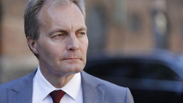 Peter Skaarup: EU's flygtningeaftale med Tyrkiet er meget skrøbelig. Derfor må Danmark selv styre sin flygtningepolitik