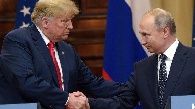 Flemming Splidsboel Hansen: Hvis vi skal ændre Ruslands adfærd, skal vi blive ved med at sætte hårdt mod hårdt