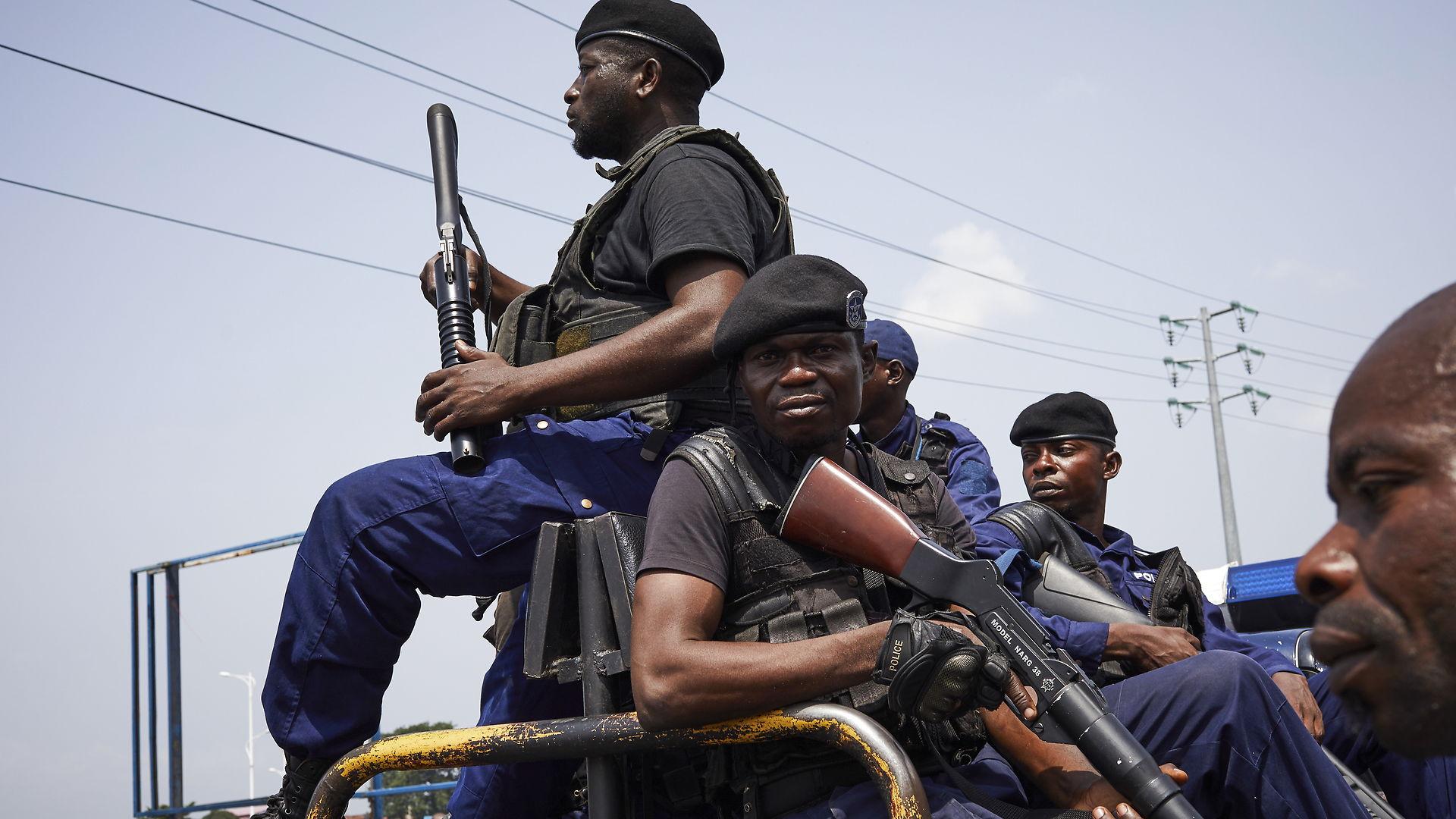 Gerard Prunier efter valget i DR Congo: Hvis situationen fortsætter som nu, vil folket finde våbnene frem