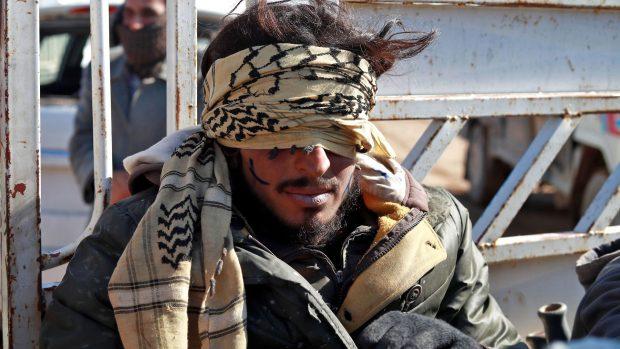 Ali Aminali (K): Det kan godt være, at jihadisterne har ret til at komme hjem. Men det er vi rigtig mange danskere, der ikke kan acceptere