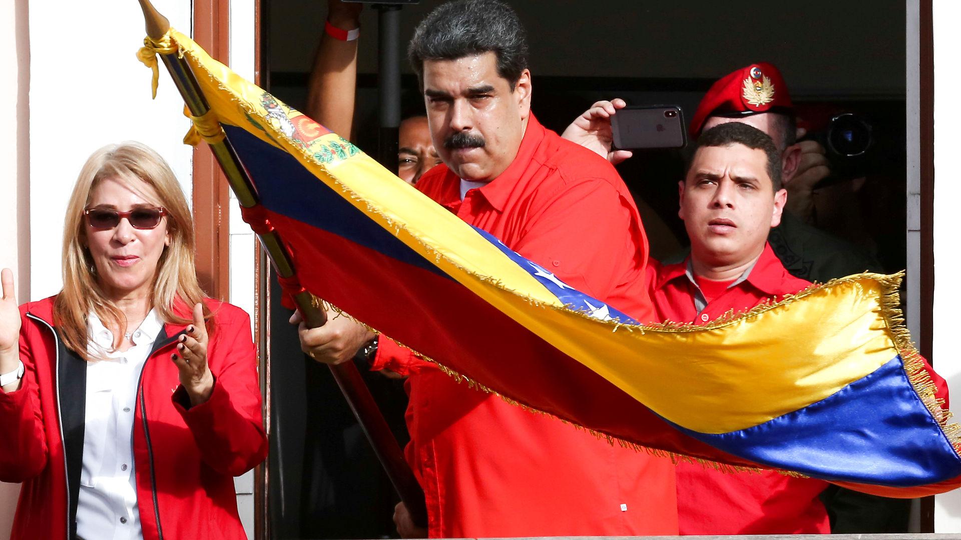 Journalist og filminstruktør Margarita Cadenas: Forandringsprocessen i Venezuela er begyndt – også selvom landet er pantsat hos Kina og Rusland