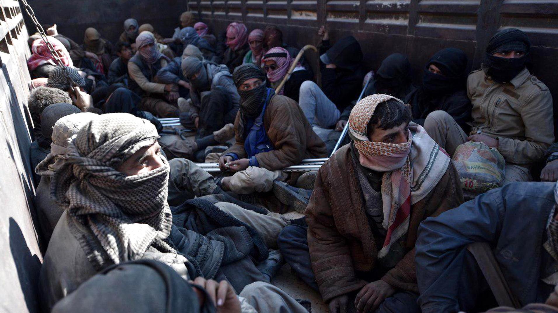 Anders Storgaard (K) om syrienskrigerne: Hvornår blev det borgerligt at være hykler?