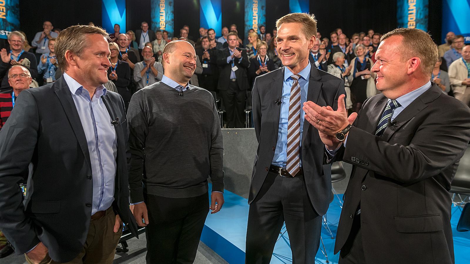 Morten Grothe-Kræmmergaard: Er jeg den eneste borgerlige vælger, der er skuffet?