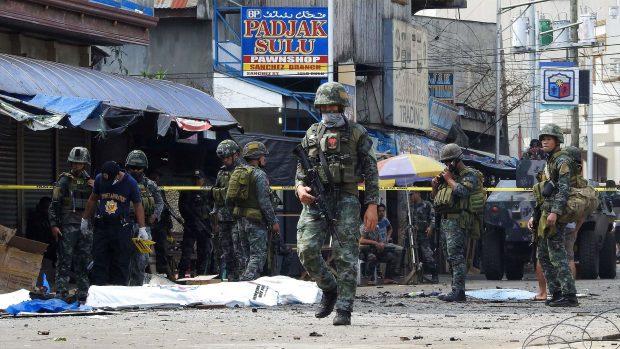 Terrorforsker Ahmad El-Muhammady: Sydøstasiens største trussel er islamistisk terrorisme