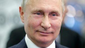 <font color=00008>Filminstruktør Vitalij Manskij:</font color=00008> Putin vil skabe et globalt ideologisk alternativ til Vesten. Derfor kan han aldrig blive demokrat