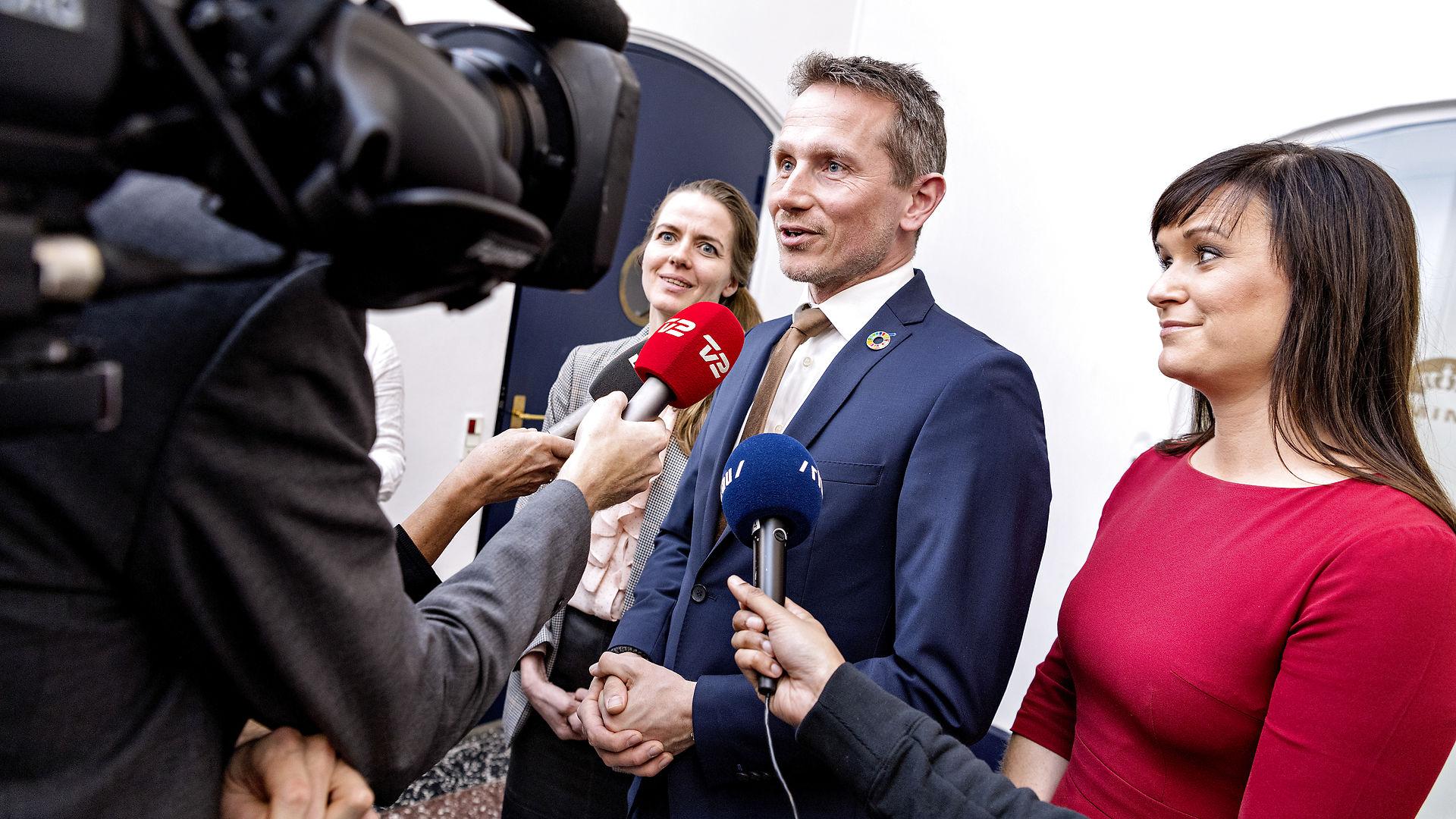 Sophie Hæstorp Andersen (S): Regeringen manipulerer sig til argumenterne i sit politiske opgør med regionerne