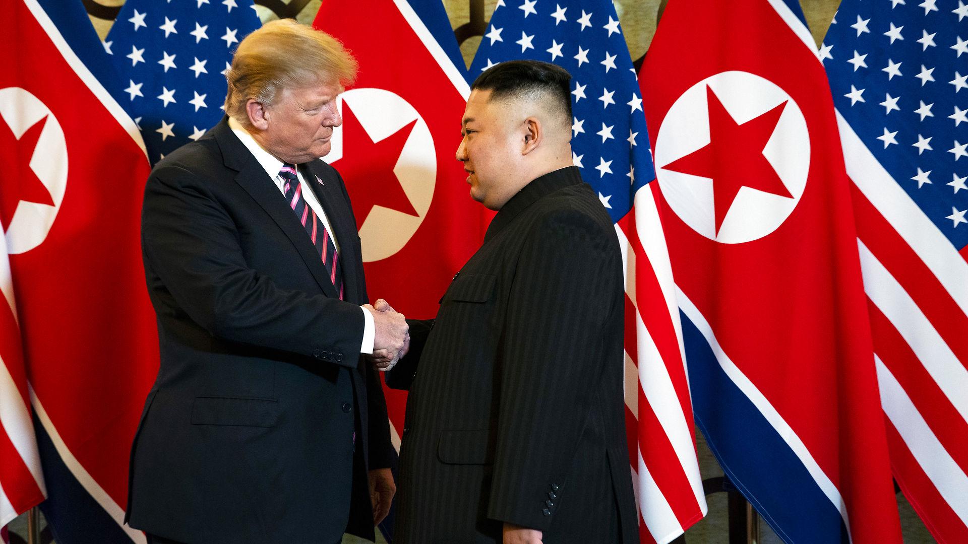 Michael Liepke Kruse: Trumps dødvande med Kim Jong-un har efterladt Østasien i risikofyldt usikkerhed