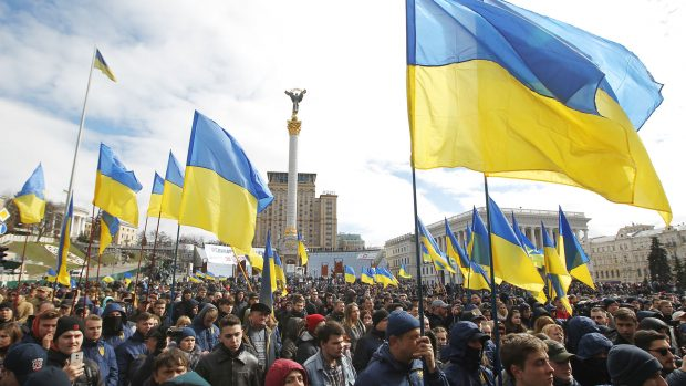 Ota Tiefenböck: Præsidentvalget i Ukraine bliver en fortsættelse af landets fiasko, uanset hvem der vinder