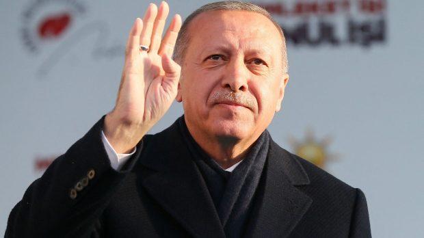 Deniz Serinci: Weekendens skæbnesvangre lokalvalg risikerer at ydmyge Erdogan