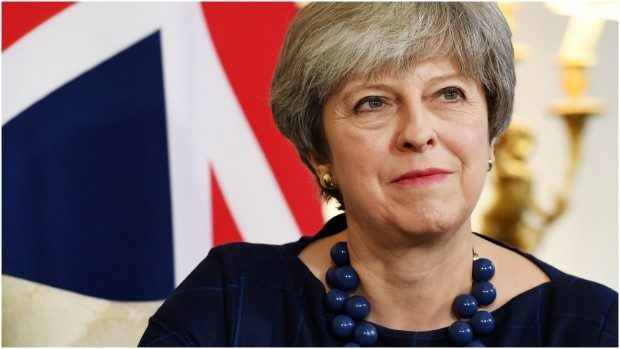 Professor Derek Beach: May insisterer på at føre Storbritannien mod afgrunden