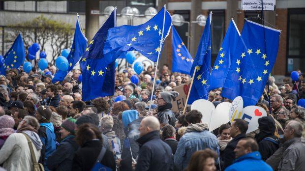 Niels Fuglsang (S): Europa-Parlamentsvalget handler om, hvad der skal afløse neoliberalismen
