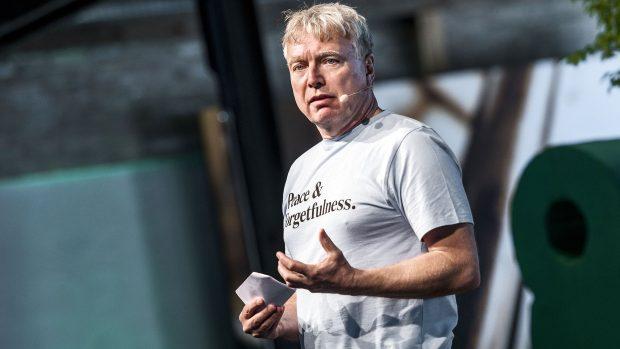 Niels Jespersen: Hvis Alternativet ikke får bremset strømmen af skandaler, er spærregrænsen faretruende tæt på