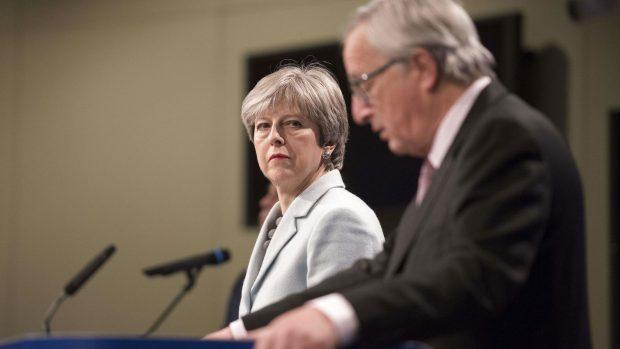 Niels Pultz: EU har aldrig været ude på at straffe Storbritannien. Det har briterne klaret helt fint selv